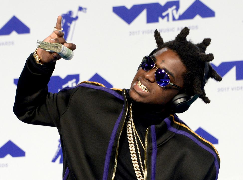 Kodak Black – guilty or not? Аre there enough clues?   All Raps