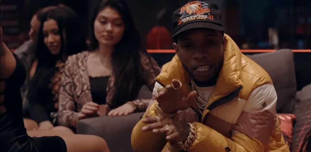 "Tory Lanez Premieres His New ""Melee"" Video image"