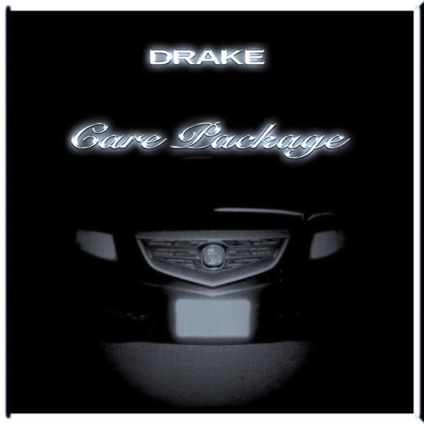 Drake Care Package cover image