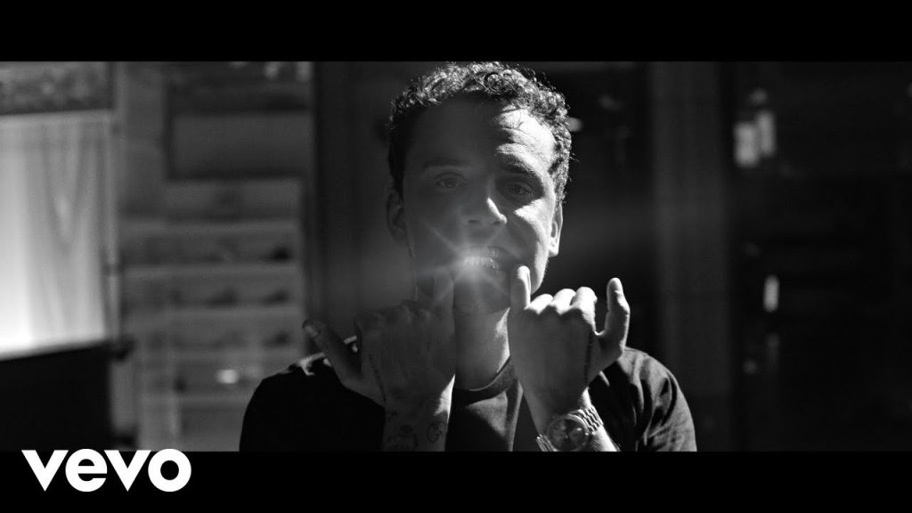 Logic Gucci Mane ICY video image