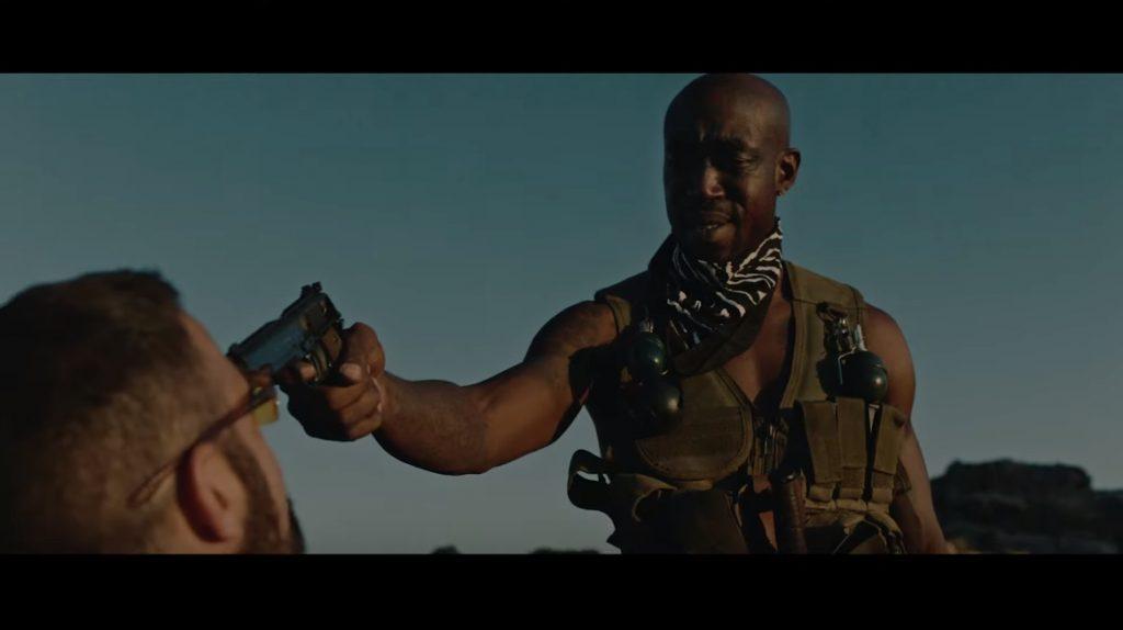 "Freddie Gibbs & Madlib With New ""Half Manne Half Cocaine"" Video image"