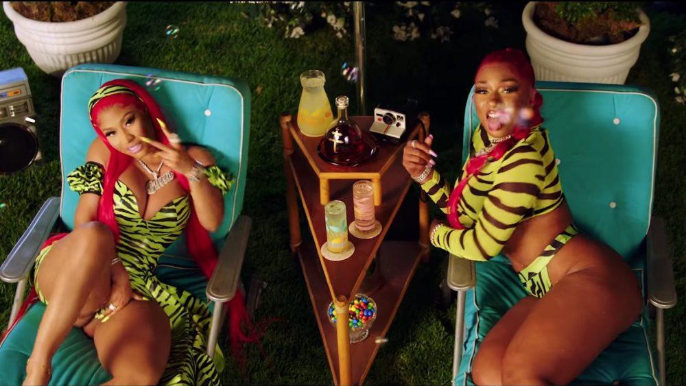 Hot Girl Summer Video