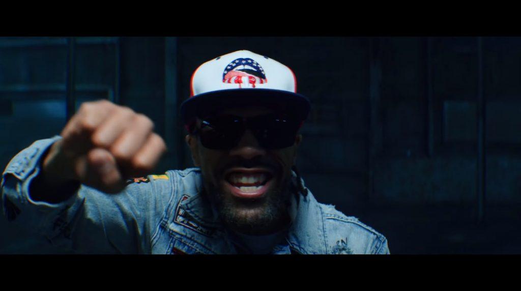 "Redman Drops New ""Black Man In America"" Video Ft. Pressure image"