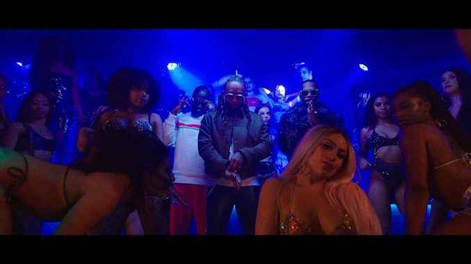 """Ty Dolla $ign Shows Who Is """"The Hottest In The City"""" In New Video image"""