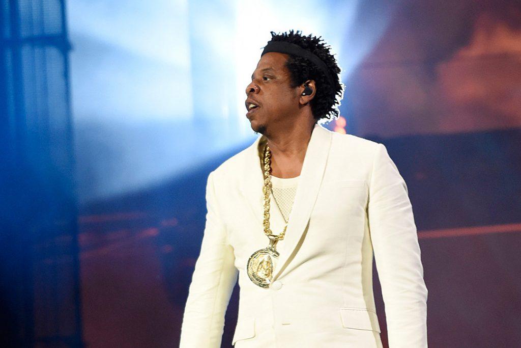 2019 BET Hip-Hop Awards Jay-Z, J. Cole, Lil Kim & More. Winners List Jay-Z image