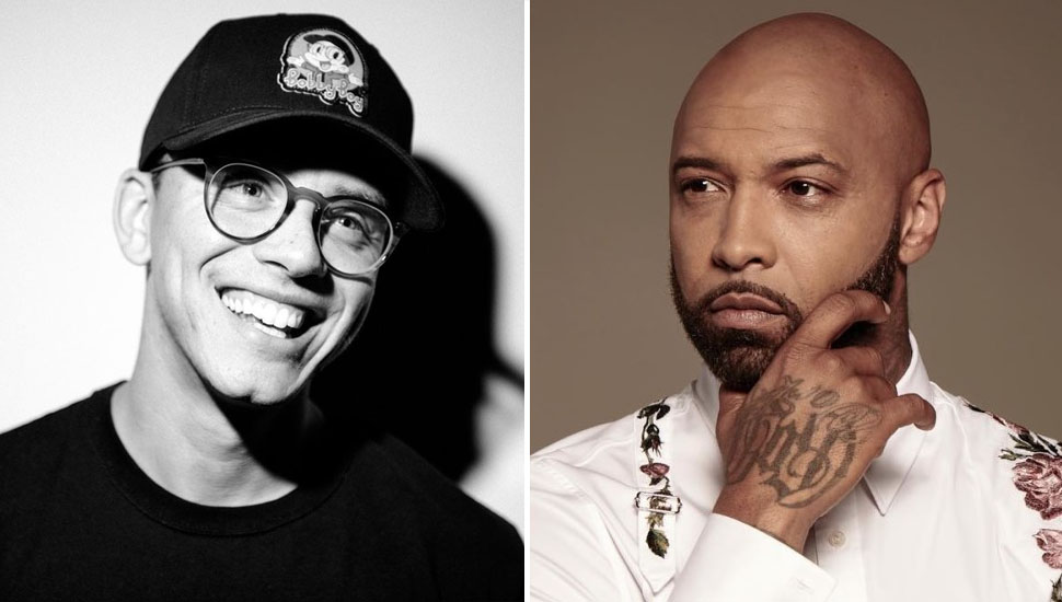 """Joe Budden Take Shots At Logic: """"Easily One Of The Worst Rappers…"""" image"""