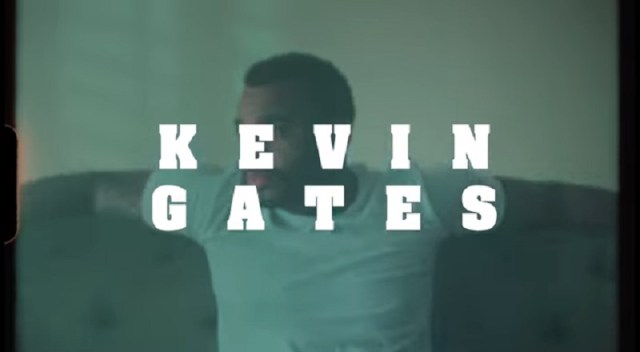 Kevin Gates Walls Talking video image