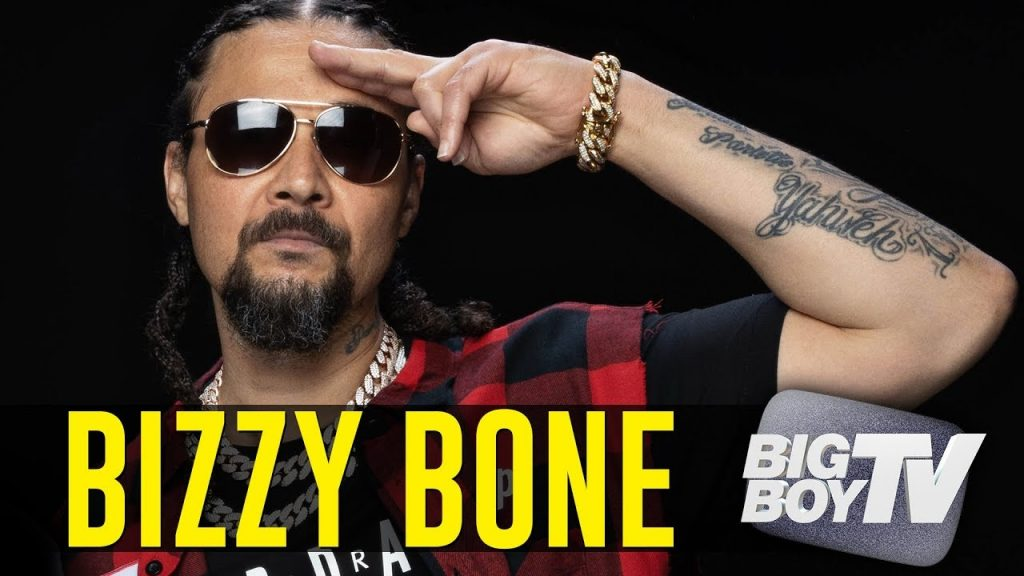 Bizzy Bone Thinks Today's Rappers Won't Be Remembered In 25 Years image